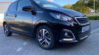 2017 Peugeot 108 1.2 5dr image 3