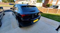 2016 Vauxhall Astra 1.4T SRI NAV image 3