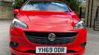 2019 Vauxhall Corsa 1.4 Ecotec Griffin image 2