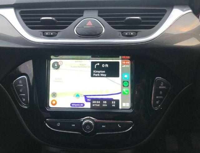 2017 Vauxhall Corsa 1.4 5dr image 6