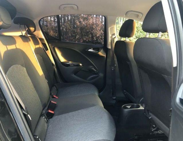 2017 Vauxhall Corsa 1.4 5dr image 9