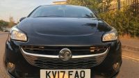 2017 Vauxhall Corsa 1.4 5dr image 4