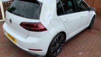 2017 VW Golf GTD MK 7.5 DSG image 3
