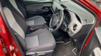 2018 Toyota Yaris Icon V VT-I 1.4 image 3