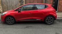 2016 Renault Clio 0.9 5dr image 2