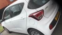 2017 Hyundai i10 image 3