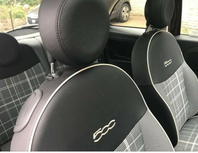 2016 Fiat 500 3dr image 5