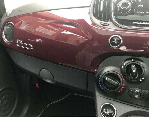 2016 Fiat 500 3dr image 13