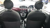 2016 Fiat 500 3dr image 11