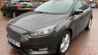 2016 Ford Focus Titanium 1.5 image 6