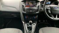 2016 Ford Focus Titanium 1.5 image 8