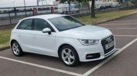 2017 Audi A1 1.4 5dr
