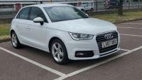 2017 Audi A1 1.4 5dr image 3