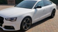 2016 Audi A5 S Line Black Edition Plus 2.0 TDI