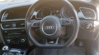 2016 Audi A5 S Line Black Edition Plus 2.0 TDI image 3