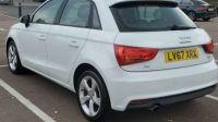 2017 Audi A1 1.4 5dr image 2