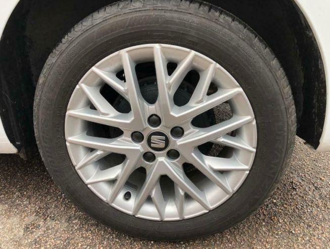 2020 Seat Ibiza 1.0 5dr image 4