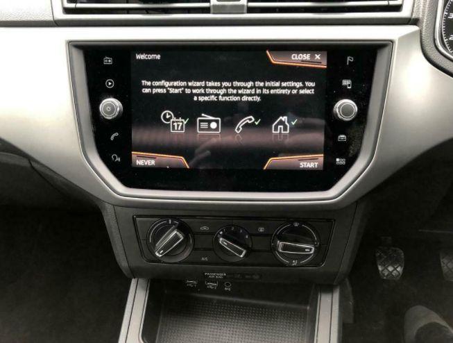 2020 Seat Ibiza 1.0 5dr image 5