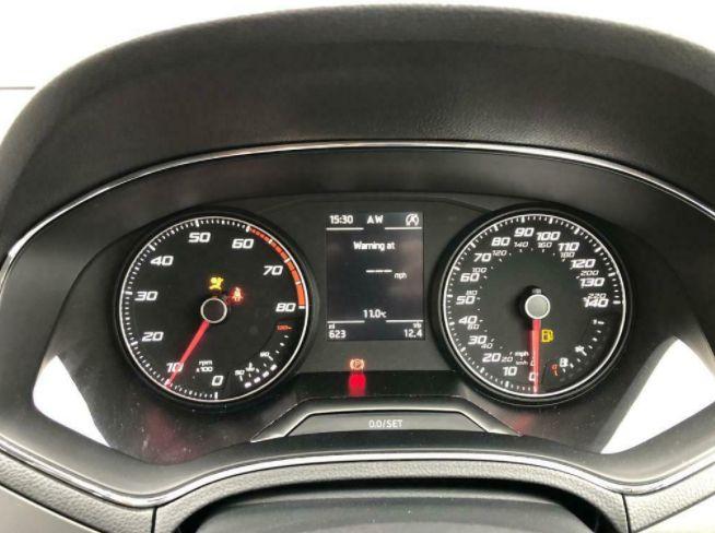 2020 Seat Ibiza 1.0 5dr image 6