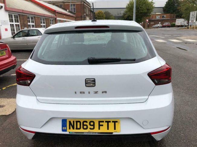 2020 Seat Ibiza 1.0 5dr image 7