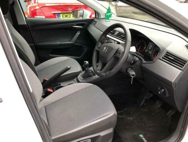 2020 Seat Ibiza 1.0 5dr image 9