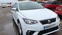 2020 Seat Ibiza 1.0 5dr