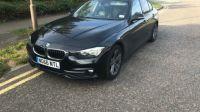2017 BMW 3 series image 2