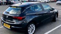 2016 Vauxhall Astra 1.0 image 3