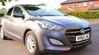 2016 Hyundai i30 1.6 CRDi