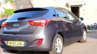 2016 Hyundai i30 1.6 CRDi image 2