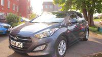 2016 Hyundai i30 1.6 CRDi image 3