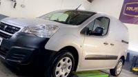 2016 Peugeot Partner 1.6 image 2