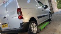 2016 Peugeot Partner 1.6 image 8