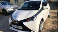 2016 Toyota Aygo 5dr image 3