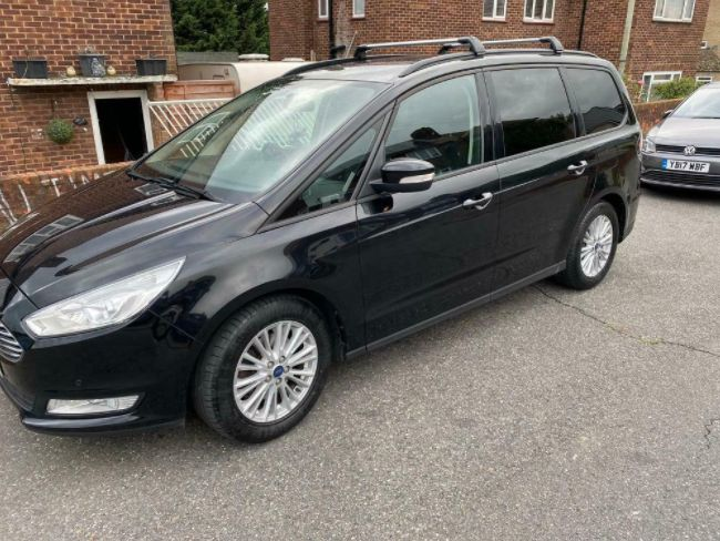 2016 Ford Galaxy 2.0 image 3