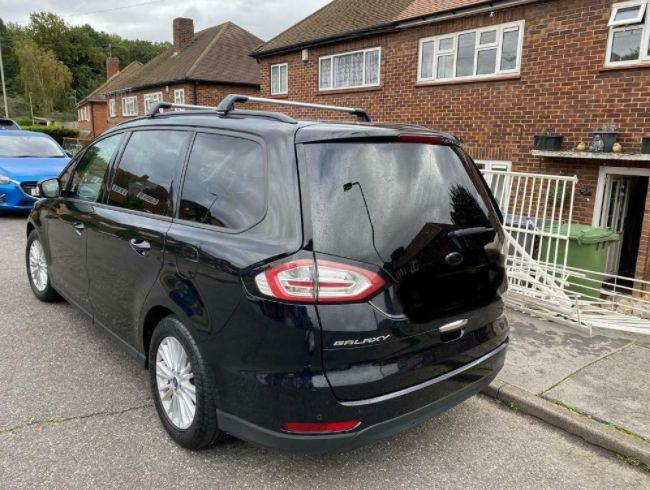 2016 Ford Galaxy 2.0 image 4
