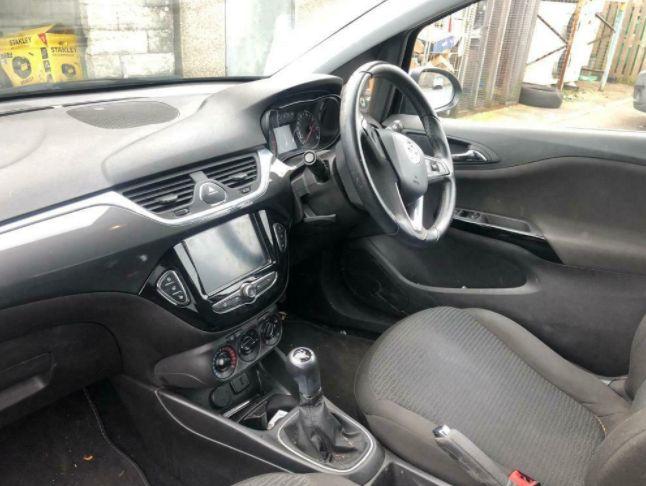 2016 Vauxhall Corsa 1.4 New Mot image 4