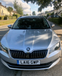 Skoda Superb Green Line 1.6 Business Edition