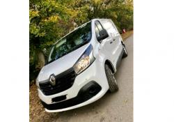 2016 Renault Trafic Busines Excellent Condition