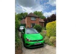 2018 Volkswagen Golf R 310hp