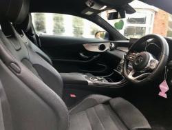 2018 Mercedes-Benz C Class 1.5 2dr