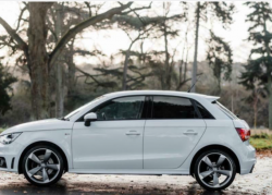 2017 Audi A1 2.0