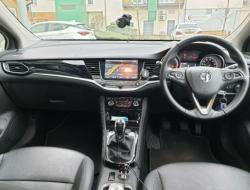 2018 Vauxhall Astra Elite 5dr