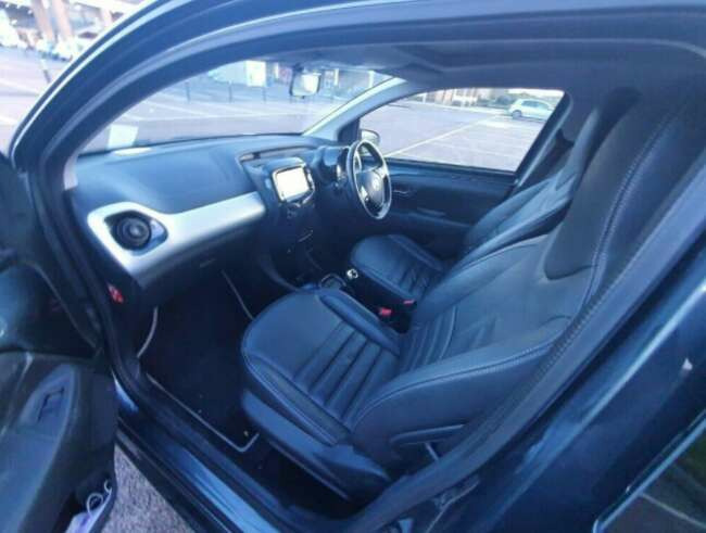 2016 Toyota Aygo Hatchback Automatic 5dr