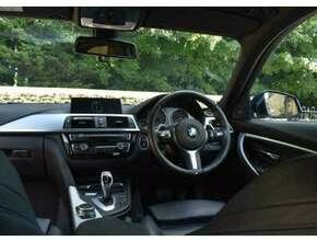 2017 BMW F30 335D Xdrive