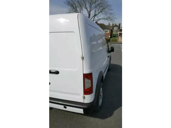 2008 Ford Transit Connect 1.8 Tdci
