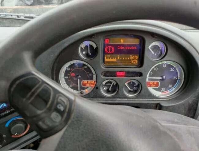 2008 DAF Trucks LF 4461 (cc)