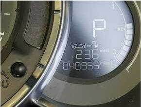 2014 Citroen DS3 Hatchback 3dr