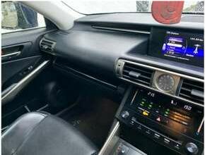2014 Lexus IS 2.5L Petrol Hybrid 4dr