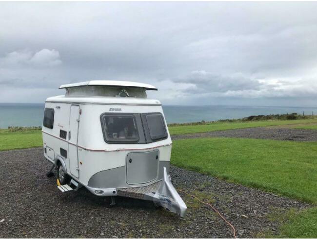 2019 Eriba Triton 420 for Sale